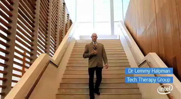 """Intel """"Tech Therapy"""" (AUS)"""